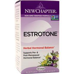 New Chapter Estrotone 60 vcaps