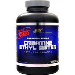 SNI Creatine Ethyl Ester 240 caps