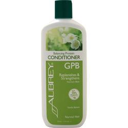 Aubrey GPB Glycogen Protein Balancing Conditioner All Hair Types 11 fl.oz