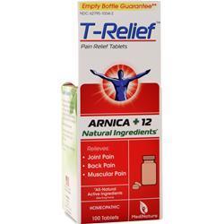Heel T-Relief (Arnica +12) 100 tabs