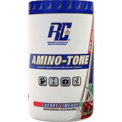 Ronnie Coleman Amino-Tone Cherry Limeade 435 grams