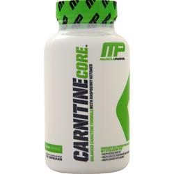Muscle Pharm Carnitine Core 60 caps