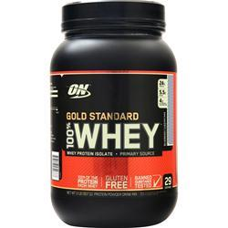 Optimum Nutrition 100% Whey Protein - Gold Standard Blueberry Cheesecake 2 lbs