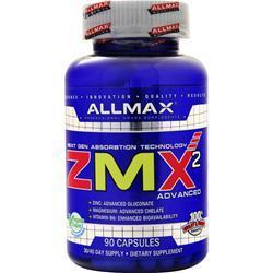 Allmax Nutrition ZMX2 Advanced 90 caps