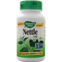 Nature's Way Nettle Herb 100 caps