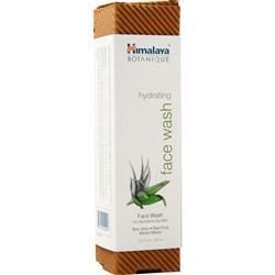 Himalaya Botanique - Hydrating Face Wash 5.07 fl.oz