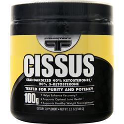 Primaforce Cissus (Powder) 100 grams