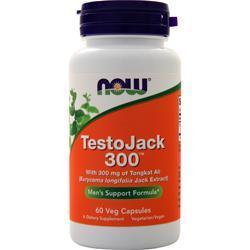 Now TestoJack 300 60 vcaps