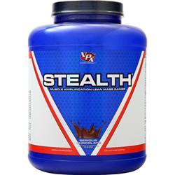 VPX Sports Stealth Serious Chocolate EXPIRES 8/17 5 lbs