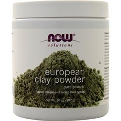 Now European Clay 14 oz