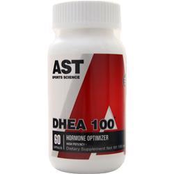 AST DHEA 100 60 caps