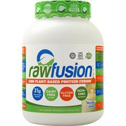 SAN Rawfusion Vanilla Bean 4.08 lbs