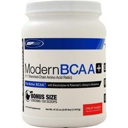 USP Labs Modern BCAA + Fruit Punch 47.23 oz