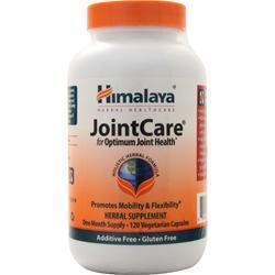 Himalaya JointCare 120 vcaps