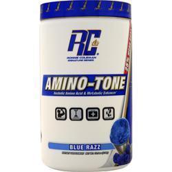 Ronnie Coleman Amino-Tone Blue Razz 435 grams
