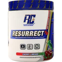 Ronnie Coleman Resurrect-P.M. - Buy 2 Get 1 Free CherryLime/Straw.Wtrmelon 750 grams