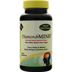 Diamond Herpanacine Diamond Mind 60 tabs