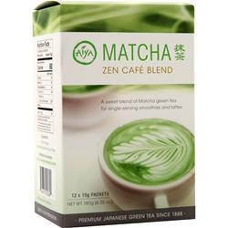 aiya matcha zen cafe blend on sale at. Black Bedroom Furniture Sets. Home Design Ideas
