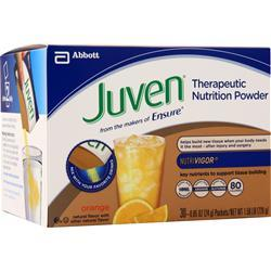 Ross Nutrition Juven Orange 30 pckts
