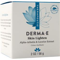 Derma-E Skin Lighten 2 oz