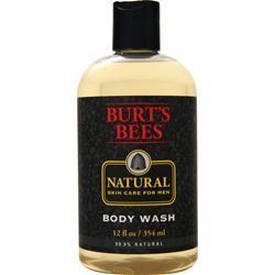 Burt's Bees Body Wash for Men 12 fl.oz
