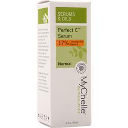 Mychelle Dermaceuticals Perfect C Serum .5 fl.oz