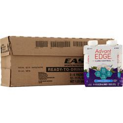 EAS AdvantEdge Carb Control RTD French Vanilla 12 cans