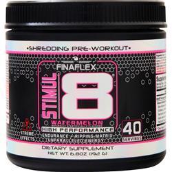 Finaflex Stimul8 Powder Watermelon 192 grams