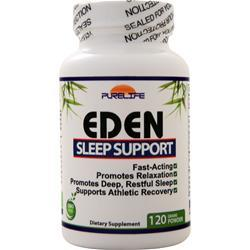 Pure Life Eden Sleep Support 120 grams