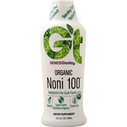 Genesis Today Noni 100 Liquid 32 fl.oz