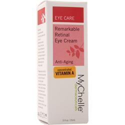 Mychelle Dermaceuticals Remarkable Retinal Eye Cream .5 fl.oz