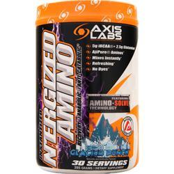 Axis Labs Energized N'Gage Amino Glacier Punch 289.5 grams