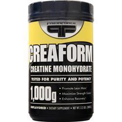 Primaforce Creaform Powder 1000 grams