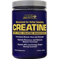 MHP Creatine  EXPIRES 4/18 300 grams