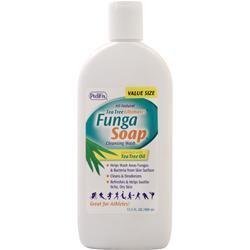 Pedifix Tea Tree Ultimates - Funga Soap 13.5 fl.oz