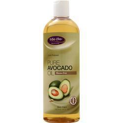 Life-Flo Pure Avocado Oil 16 fl.oz