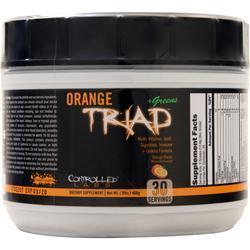 Controlled Labs Orange Triad + Greens Orange .9 lbs