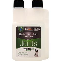Hyalogic Hyaluronic Acid for Joints - Canine Hip, Joint &Cartilage Formula 8 oz