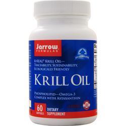Jarrow PhosphOmega Krill Oil 60 sgels