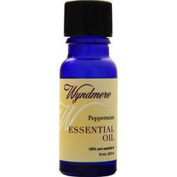 Wyndmere Peppermint Essential Oil 10 mL