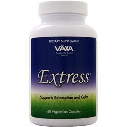 Vaxa Extress 60 vcaps