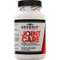 Beverly International Joint Care 90 sgels