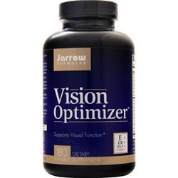 Jarrow Vision Optimizer 180 caps