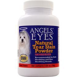 Angels Eyes Natural Tear Stain Powder Sweet Potato 75 grams