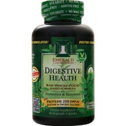 Emerald Laboratories Digestive Health 90 vcaps