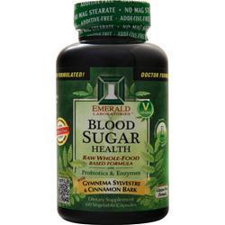 Emerald Laboratories Blood Sugar Health 60 vcaps