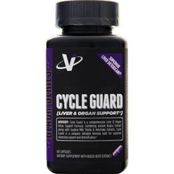VMI Sports Cycle Guard - Liver Detox Matrix 60 caps