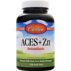 Carlson ACES + Zn 120 sgels
