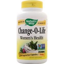Nature's Way Change-O-Life 180 vcaps