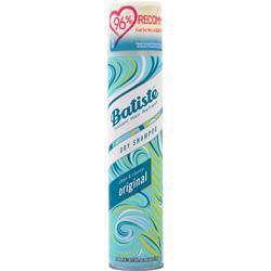 Batiste Instant Hair Refresh - Dry Shampoo Clean & Classic Original 6.73 fl.oz